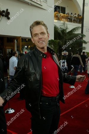 Editorial picture of '2 Fast 2 Furious' film premiere, Los Angeles, America - 3 June 2003