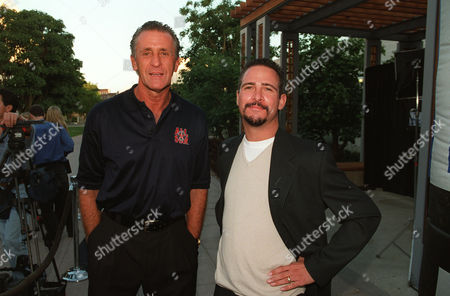 Pat Riley and Jim Rome