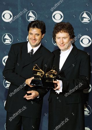 Vince Gill and Randy Scruggs