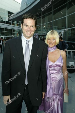 Mark and Dina Waters