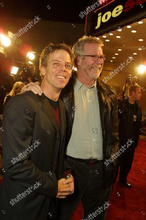 Greg Germann and Director John Pasquin