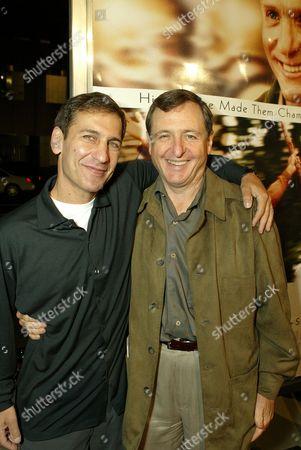 Mike Tollin and Tom Sherak