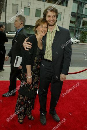 Cynthia Stevenson & Creator Bryan Fuller