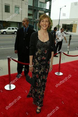 Stock Picture of Cynthia Stevenson