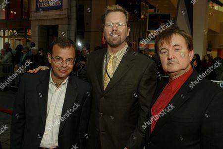 Rick Moranis , David Stainton  & Dave Thomas