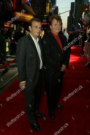 Rick Moranis & Dave Thomas