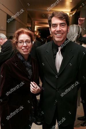 Judianna Makovsky and Rand Sagers