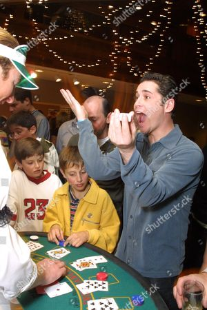 """01/20/01-Crested Butte, CO """"Providence"""" Seth Peterson  at the opening of the new Club Med Resort in Crested Butte, Colorado.  Photo®Eric Charbonneau/BEI"""