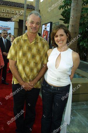 Bill Murray, Molly Shannon
