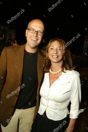 Lynda and Donald Deline
