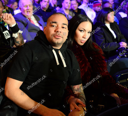 Dj Envy and guest