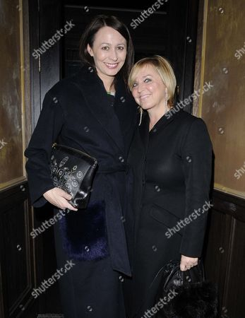 Caroline Rush and Jane Boardman