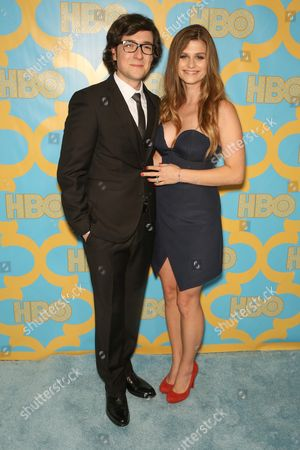 Editorial image of 72nd Annual Golden Globe Awards, HBO After Party, Los Angeles, America - 11 Jan 2015
