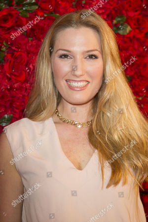 Stock Photo of Marianne Benedict (Holly James)