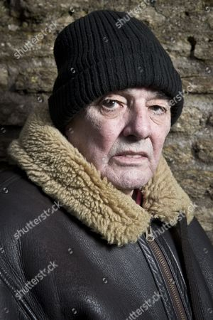 The Stranglers - Dave Greenfield at the band headquarters in Frome, Somerset