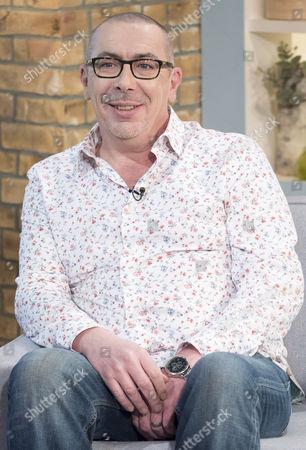 Editorial image of 'This Morning' TV Programme, London, Britain. - 14 Jan 2015
