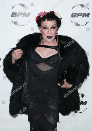 Editorial image of 16th Annual Glam Awards, New York, America - 13 Jan 2015