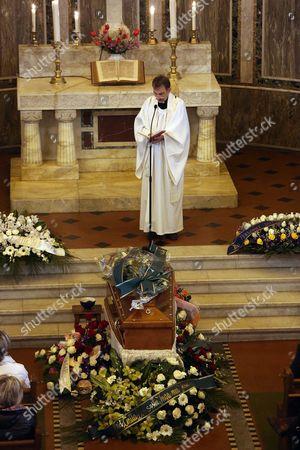 The Swedish vicar Per Edler