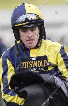 jockey Jason Maguire