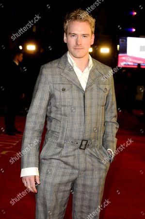 Editorial image of 'Kingsman: The Secret Service' film premiere, London, Britain - 14 Jan 2015