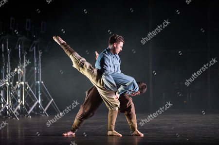 Dancers are: Andrea Carruciu, Dalma Doman, Flavien Esmieu, Marc Galvez, Adam Kirkham, Edward Pearce, Leon Poulton, Matthew Rees, Matthew Sandiford, Bradley Waller, Jennifer White