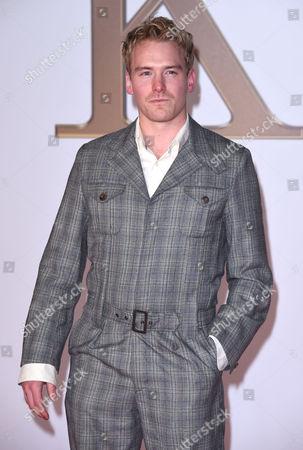Editorial photo of 'Kingsman: The Secret Service' film premiere, London, Britain - 14 Jan 2015