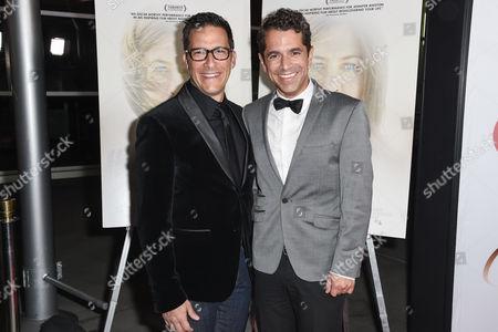Editorial picture of 'Cake' film premiere, Los Angeles, America - 14 Jan 2015