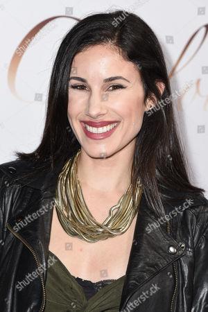 Editorial photo of 'Cake' film premiere, Los Angeles, America - 14 Jan 2015