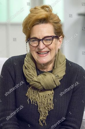 Stock Image of Barbara Dickson