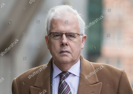 John Kay, former chief reporter at The Sun, arrives