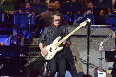 Celebrating Jon Lord at the Royal Albert Hall, London - Glenn Hughes