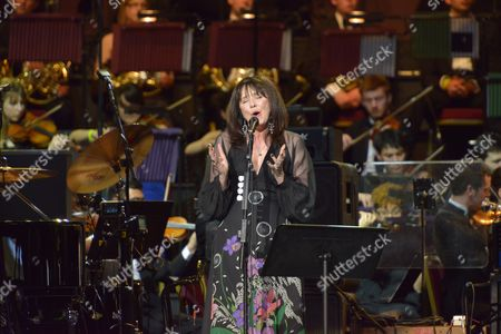 Celebrating Jon Lord at the Royal Albert Hall, London - Margo Buchanan