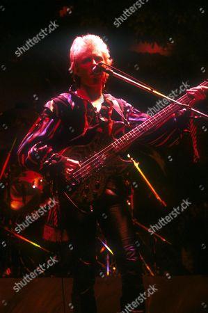 Gary Tibbs, Drury Lane, London