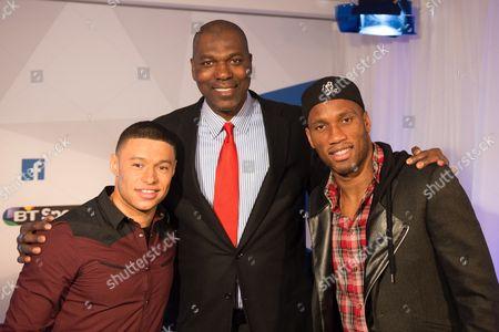 Editorial image of New York Knicks v Milwaukee Bucks NBA basketball game at the O2, London, Britain - 15 Jan 2015