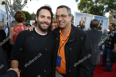 Editorial photo of World Premiere of Columbia Pictures 'That's My Boy' Hollywood Los Angeles, America.