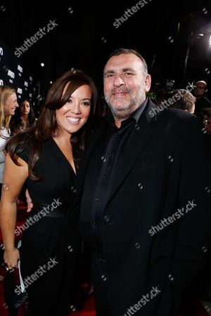 Editorial picture of Los Angeles Premiere Of Warner Bros. Pictures' 'Argo' Beverly Hills Los Angeles, America.