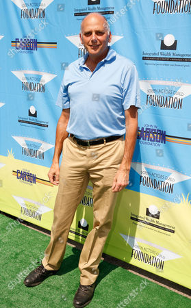 BURBANK, CA - JUNE 11: Kurt Fuller attends Screen Actors Guild Foundation 3rd Annual LA Golf Classic at Lakeside Golf Club on June 11, 2012 in Burbank, California. Kurt Fuller