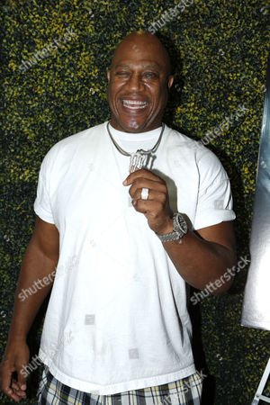 LOS ANGELES, CA - AUGUST 07: Tommy ' Tommy Lister attends the VIP screening for 'Freelancers' premiering in select theaters August 10 and available on Blu-ray and DVD August 21 from Lionsgate Home Entertainment at Mann Chinese 6 on August 7, 2012 in Los Angeles, California.
