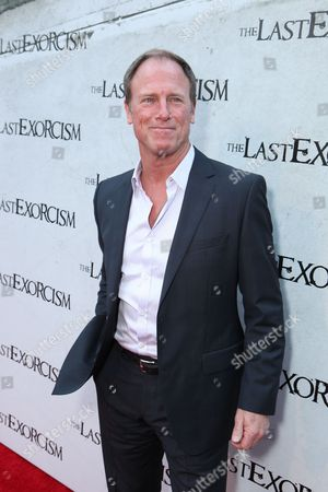 HOLLYWOOD, CA - AUGUST 24: Louis Herthum at the Los Angeles Special Screening of Lionsgate's 'The Last Exorcism' on August 24, 2010 at Arclight Hollywood in Hollywood, California.