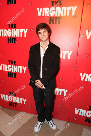 Editorial photo of Special Screening of Columbia Pictures 'The Virginity Hit'