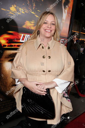 WESTWOOD, CA - OCTOBER 26: Producer Julie Yorn at 20th Century Fox World Premiere of 'Unstoppable' at the Regency Village Theatre on October 26, 2010 in Westwood, California. Julie Yorn