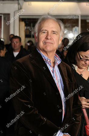 WESTWOOD, CA - OCTOBER 26: Robert Pine at 20th Century Fox World Premiere of 'Unstoppable' at the Regency Village Theatre on October 26, 2010 in Westwood, California. Robert Pine