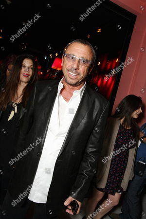 HOLLYWOOD - NOVEMBER 15: Victor Drai at Screen Gems Los Angeles Premiere Party of 'Burlesque' at W Hollywood Hotel on November 15, 2010 in Hollywood, California. Victor Dray