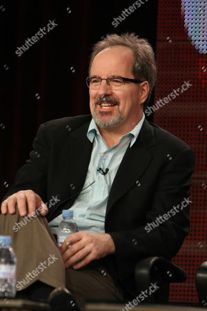 PASADENA, CA - JANUARY 14: John Pankow at Showtime's 2011 Winter TCA at Langham Hotel on January 14, 2011 in Pasadena, California. John Pankow
