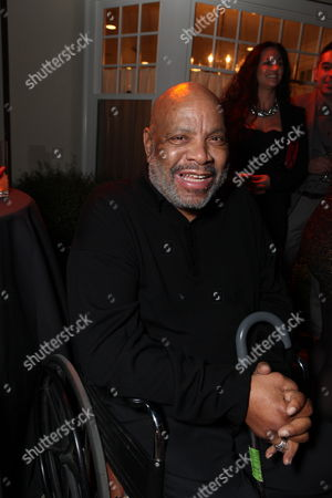 LOS ANGELES, CA - JANUARY 22: James Avery at the 2nd Annual WinterFluffBall partnered with Grey Goose to celebrate and support the Best Friends Animal Society at Private Residence on January 22, 2011 in Los Angeles, California. James Avery