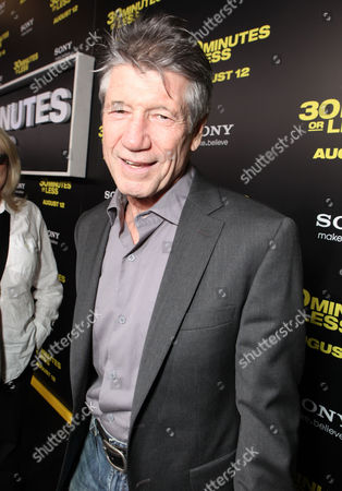 Editorial photo of Columbia Pictures Presents '30 Minutes Or Less' Premiere Hollywood Los Angeles, America.