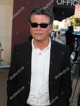 OAKLAND, CA - SEPTEMBER 19: Writer Steve Zaillian at Columbia Pictures Premiere of 'Moneyball' to Benefit the Fight Against Cancer with Children's Hospital & Research Center in Oakland and Stand Up to Cancer at the Paramount Theatre of the Arts on September 19, 2011 in Oakland, California. Steve Zaillian