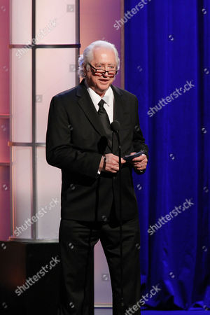 BEVERLY HILLS, CA - OCTOBER 14: Robert Downey Sr. at American Cinematheque's 2011 Award Show Honoring Robert Downey Jr. at The Beverly Hilton Hotel on October 14, 2011 in Beverly Hills, California. Robert Downey Sr.