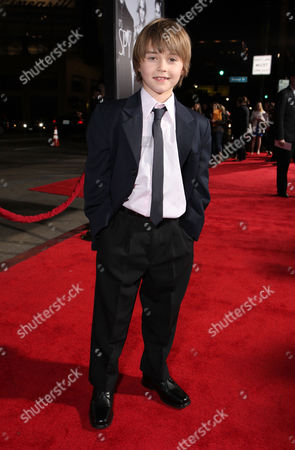 HOLLYWOOD, CA - FEBRUARY 08: John Paul Ruttan at 20th Century Fox's Los Angeles Premiere of 'This Means War' held at Grauman's Chinese Theatre on February 8, 2012 in Hollywood, California. John Paul Ruttan