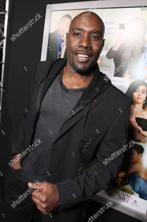 Editorial photo of Screen Gems' Premiere of 'Think Like A Man'  Hollywood Los Angeles, America.